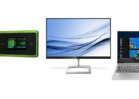 WIMAXサービス+PCセットアップ初期設定