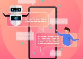 AIチャットボット導入支援・運用サポート