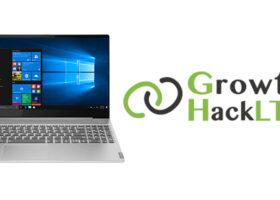 グロースハックLTV+PCセットアップ初期設定